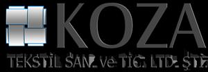 Koza Tekstil Logo